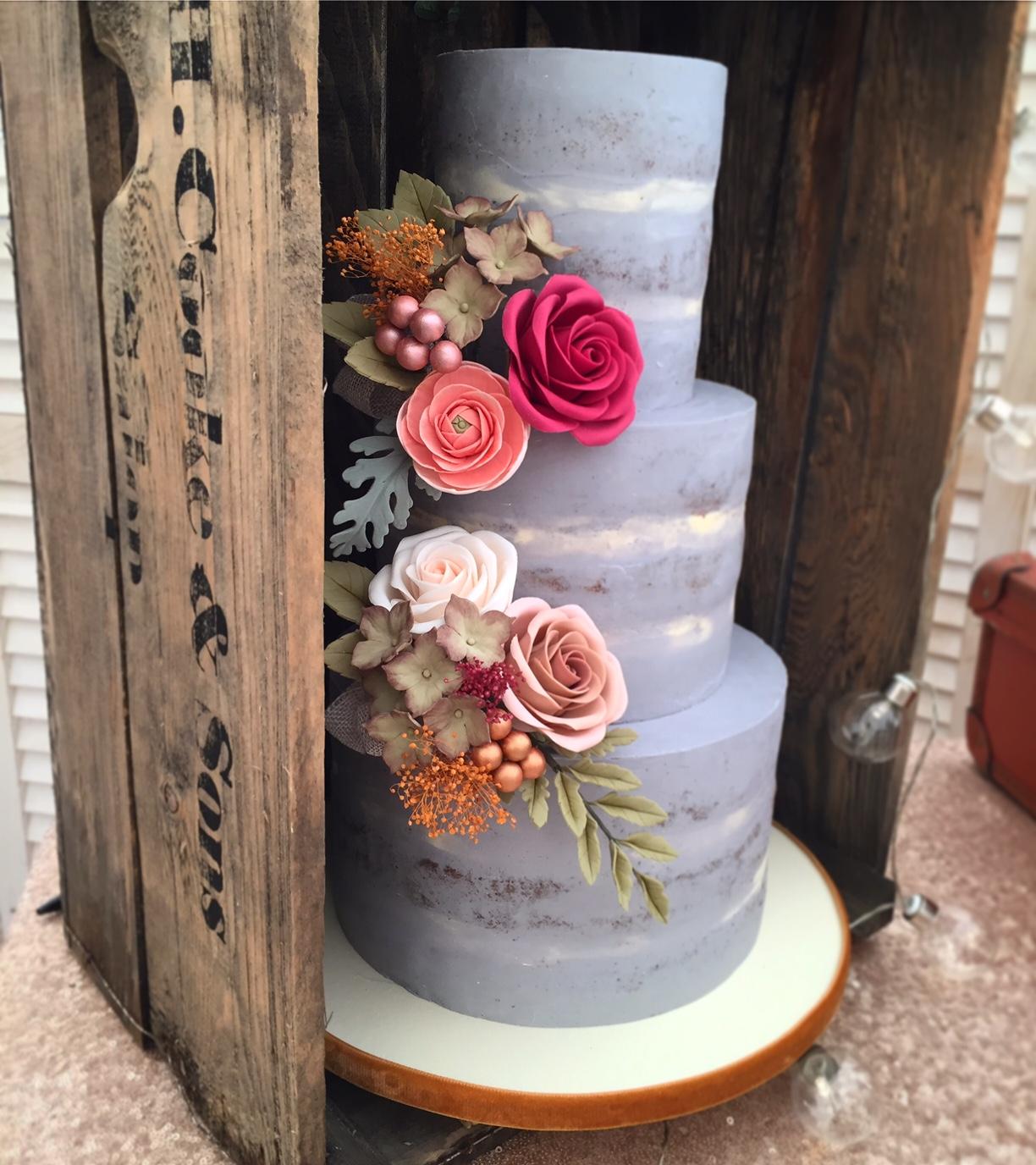 Wedding Show Diary