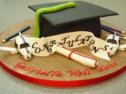 Anniversaries & Graduations