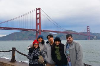 Passeios turisticos