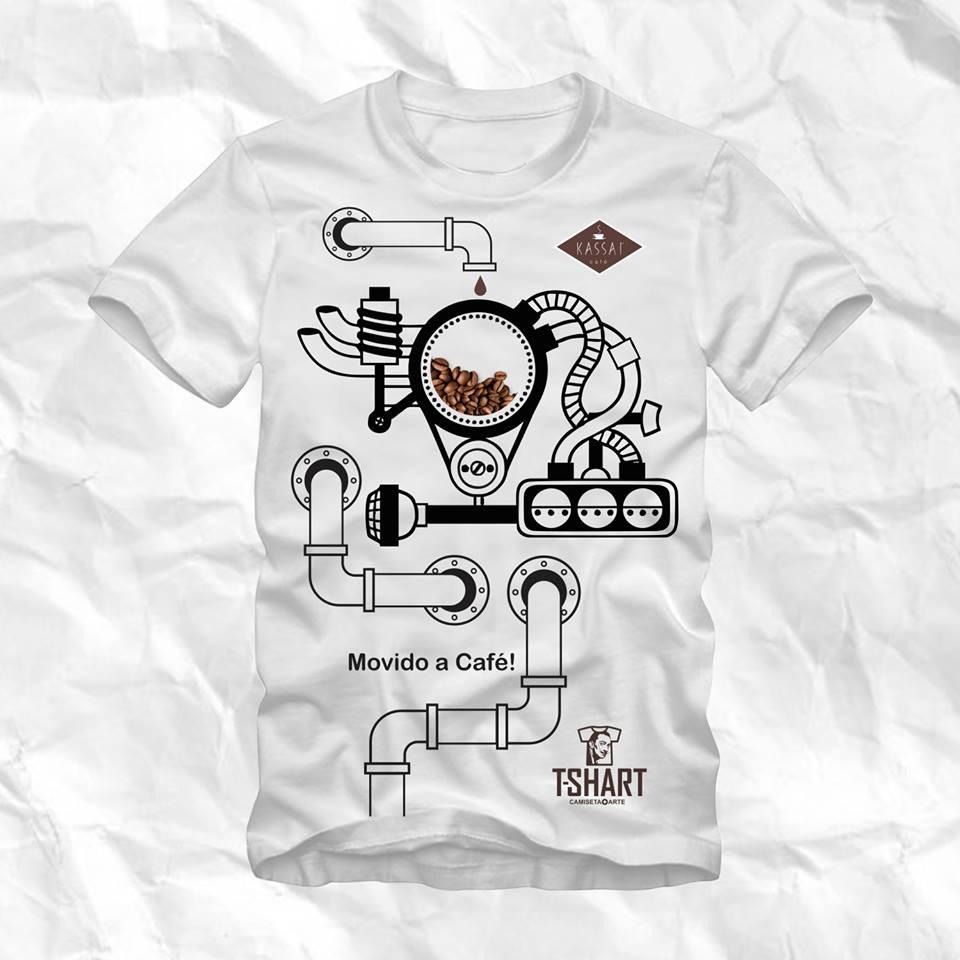Camisetas T-shart