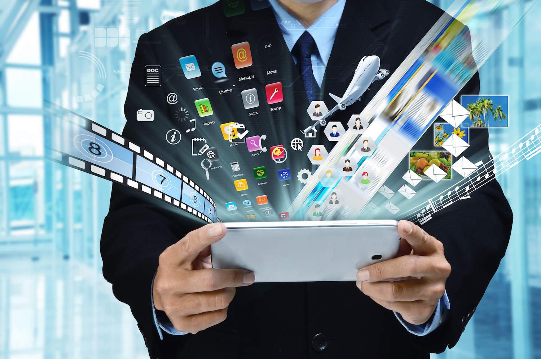 Webinar - Media Tools For Business