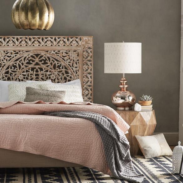 Master Bedroom Oasis
