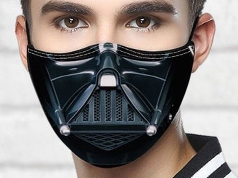 Fashion Mask - Star Wars