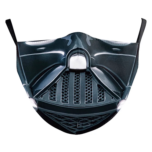 Star Wars - Face Masks