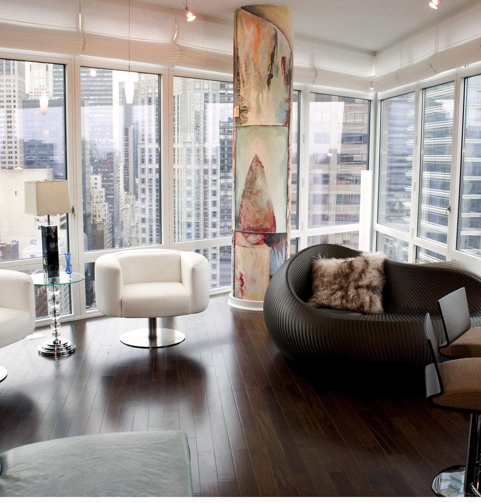 Interior Design Firm | NYC Modern Home