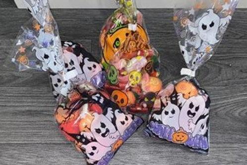 Halloween Pick 'n' Mix Bags