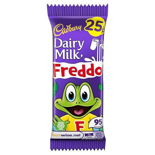 Cadbury Dairy Milk Freddo