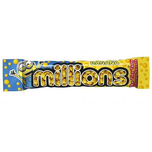 Millions Banana