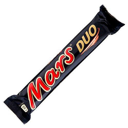 3x Mars Bar Duo