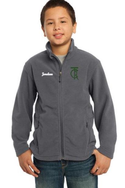 Youth Fleece Jacket