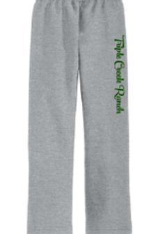 Adult Sweatpant-Grey