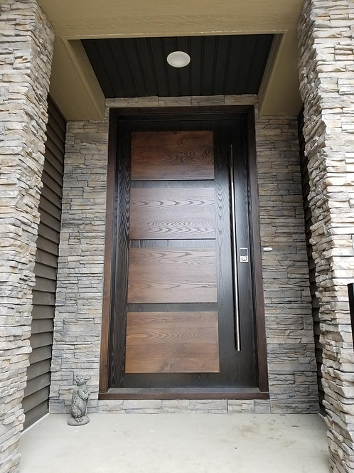 Exterior and Interior Doors