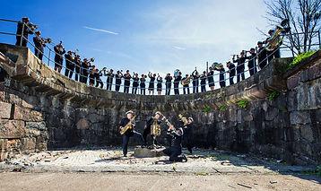 Marinemusikken_Presse3_Foto-Jon Klasbu.j