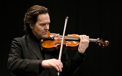 atle sponberg fiolin horten kammermusikkfest