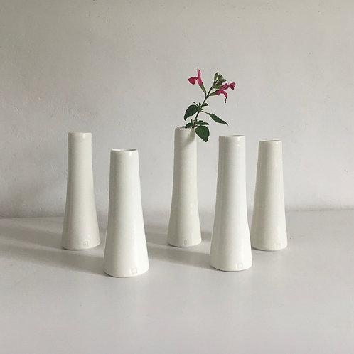 Tapered Stem Vases ... £35