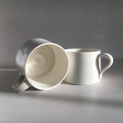 Architect's Mugs- interior