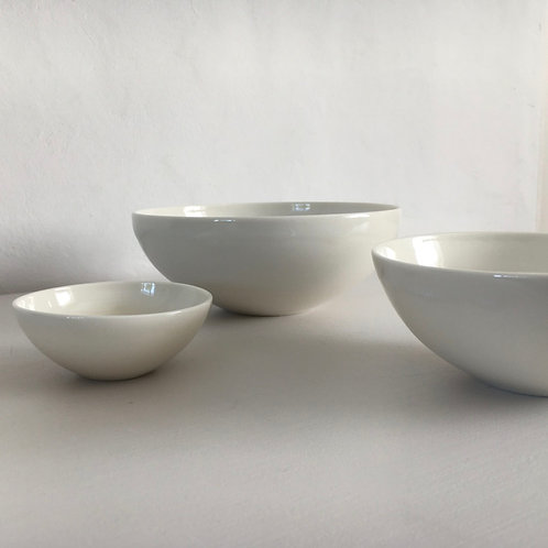 Circle Bowls...from £40