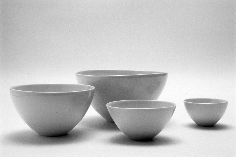 4 Classic Bowls
