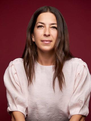 Hairstyling for Fashion Designer, Rebecca Minkoff, for E!