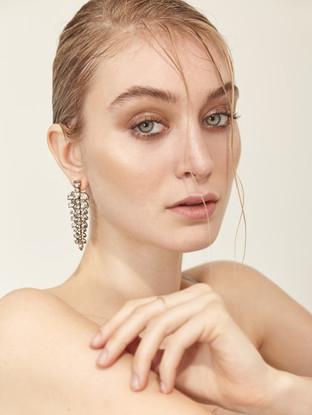 Audrey Hilfiger, daughter of American Fashion Designer, Tommy Hilfiger