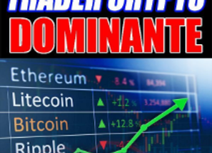 Trader Crypto Dominante