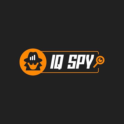 IQ SPY
