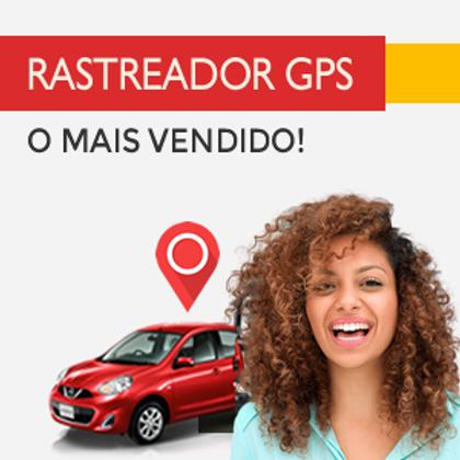 +AbaMix - Rastreador GPS Sem Mensalidades