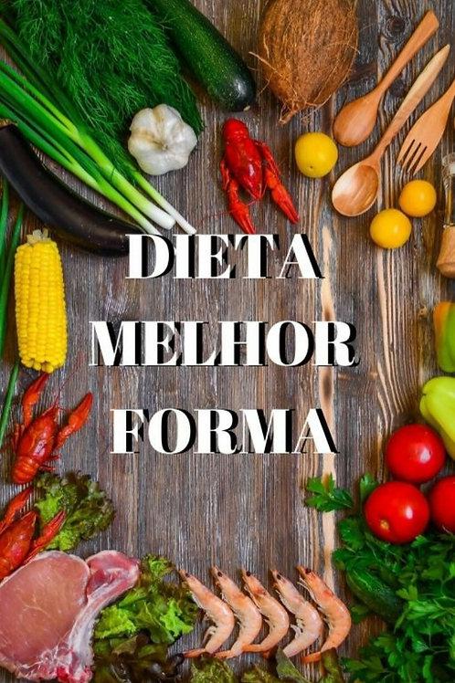 Dieta Melhor Forma