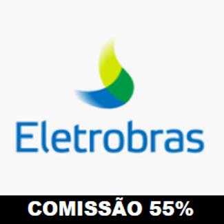 Mercado de Opções - Eletrobras - Tempo Real