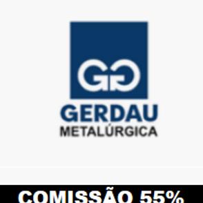 Mercado de Opções - Metalúrgica Gerdau - Tempo Real