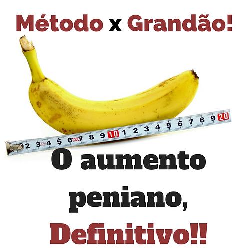 Método X Grandão