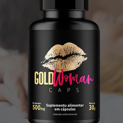 GoldWoman