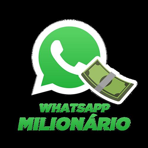 WhatsApp Milionario