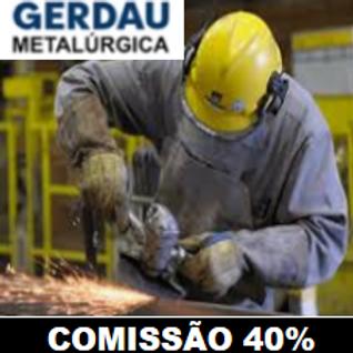 Mercado de Opções - Gerdau - Tempo Real