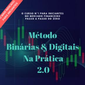 Método Binárias & Digitais Na Prática 2.0