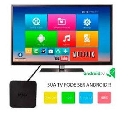 Super TV Box 4k