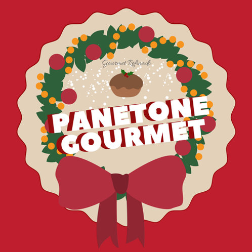 Panetone Gourmet