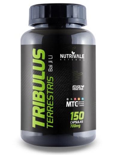 TRIBULUS TERRESTRIS Medicina Chinesa - 150 CAPSULAS - 700mg
