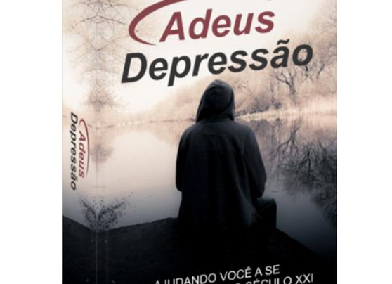 E-Book Adeus Depressão