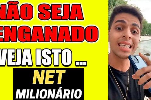 Net Milionário