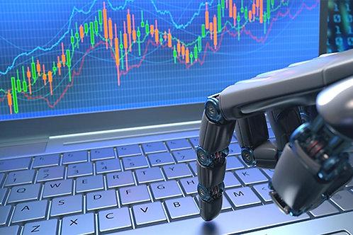 Robô Trader Milionário