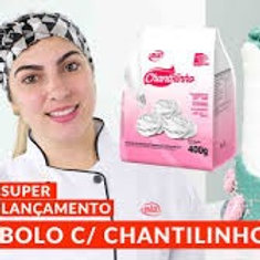 Bolos em Chantininho 3.0
