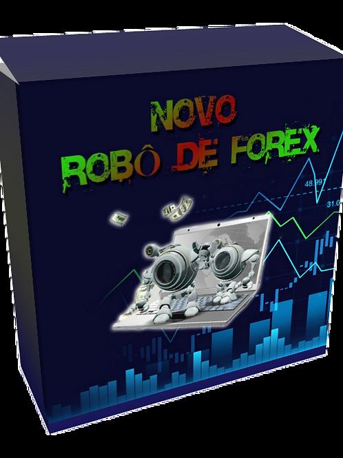 Robô Trader Milionário V2