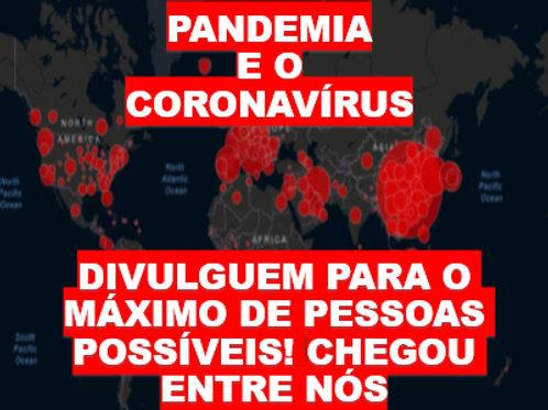 Ebook Coronavírus Completo