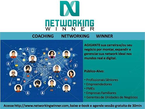 Coaching Networking Winner
