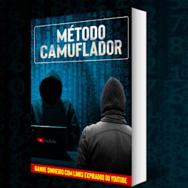 E-book Método Camuflador