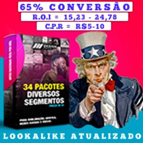 Design Pack BR 2.0 - Pacote de artes Profissional.
