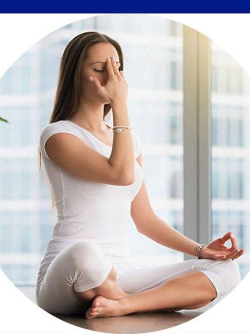 Yoga Viva a Vida Melhor