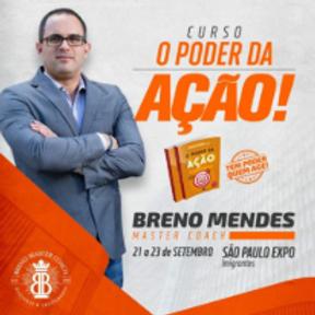 Curso o Poder da Ação por Breno Mendes