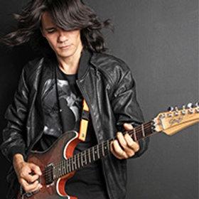 Kit de Técnica para Guitarra Rock